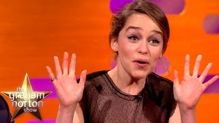 Emilia Clarke's nude scene... Subscribe for weekly updates:...