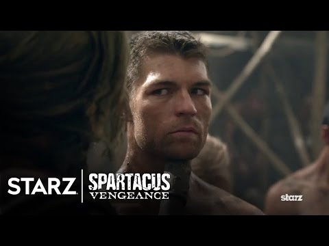 Spartacus: Vengeance 2.03 Preview