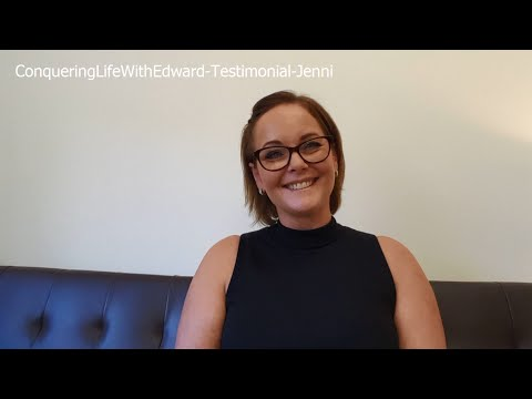Testimonial- Jenni