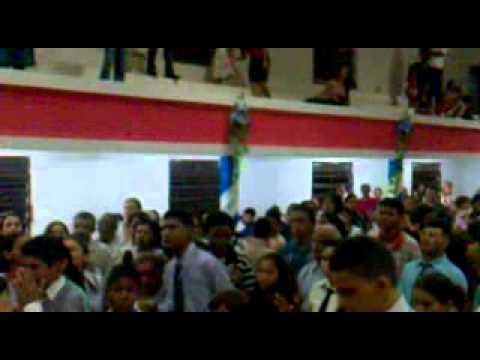 Pr Jaime Rosa Assembleia de Deus em Cidelandia-ma /Bodas de perola