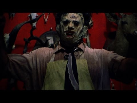 The Texas Chain Saw Massacre (Restored Trailer)
