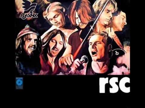 RSC - Flyrock 1983 (cały album)