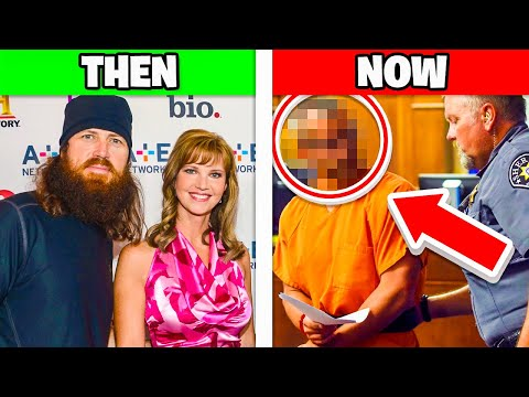 What Exactly Happened To The Duck Dynasty Cast