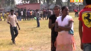 Video sankranti sambaraalu - Muggula Poti in ZPH School MP3, 3GP, MP4, WEBM, AVI, FLV Mei 2018