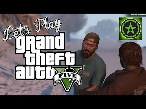 Let's - AH plays a little high-stakes Bingo in GTA V! RT Store: http://bit.ly/ZvZHS1 Rooster Teeth: http://roosterteeth.com/ Achievement Hunter: http://achievementhu...