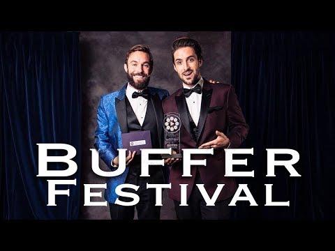 WE WON! | Buffer Festival in Toronto Canada