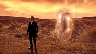 Video The Doctor Returns to Gallifrey (Re-Edited & Re-Scored) - Heaven Sent - Doctor Who MP3, 3GP, MP4, WEBM, AVI, FLV Januari 2019