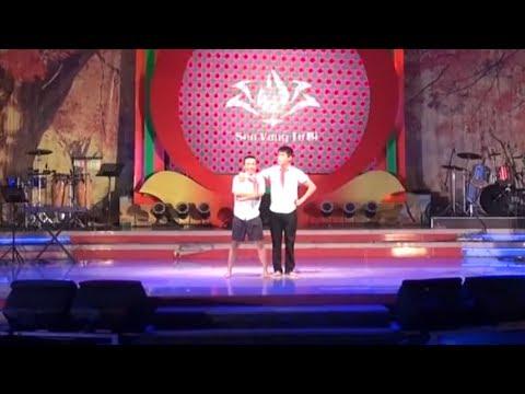 Me And My Baby - Quang Đăng ft Nhật Anh - Thời lượng: 2 phút, 33 giây.