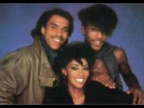 A Night to Remember (12Inch) - SHALAMAR '1982
