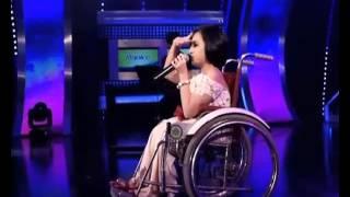 [MS: 7] Nguyễn Phương Anh - This Is Me -  Bán Kết 4 - Vietnam's Got Talent 2011