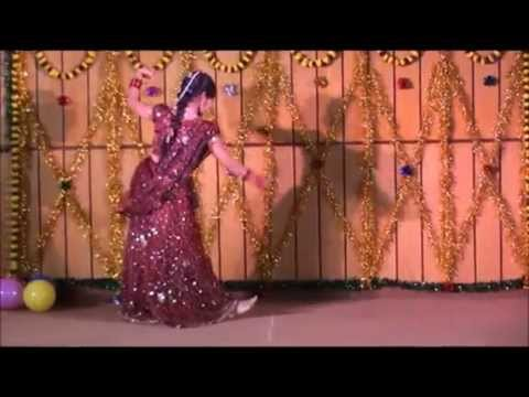 Video Solo dance on song Manwa lage | Simran Singh download in MP3, 3GP, MP4, WEBM, AVI, FLV January 2017