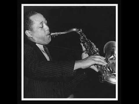 Lester Young -Too Marvelous for Words