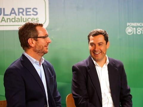 Maroto: El PP se centra en los problemas de la gente; otros partidos en resolver sus problemas internos