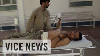 哀しみのアフガニスタン(2)メスでアフガニスタンを救うドクターたち