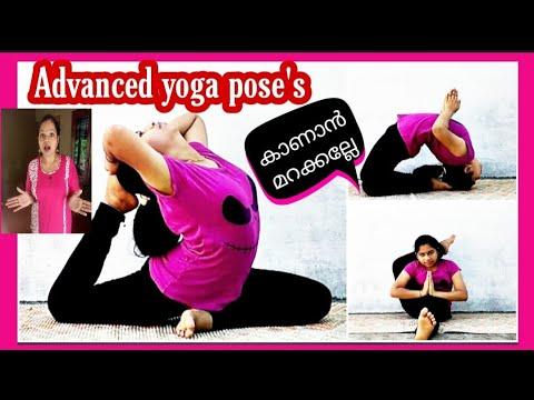 #advancedyogaposes #yogasan #yogaposes Advanced yoga poses