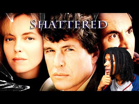 Shattered (1991) Movie Reaction! FIRST TIME WATCHING!