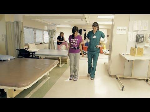Patricia Neal Rehabilitation Center Virtual Tour