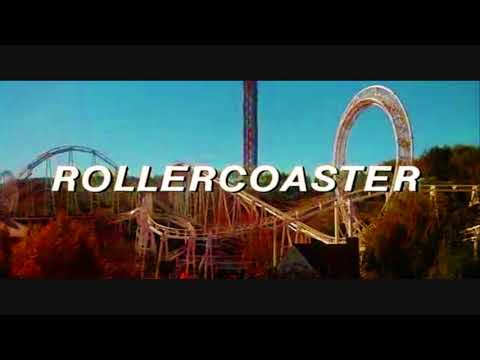 Rollercoaster (1977) - End Theme