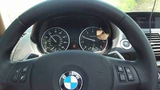 2011 BMW 135i DCT Test Drive Review