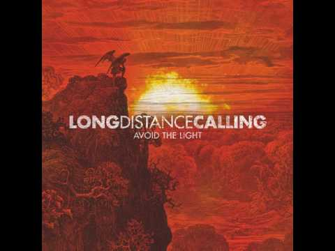 Long Distance Calling-the nearing grave (with Jonas Renkse from Katatonia) online metal music video by LONG DISTANCE CALLING