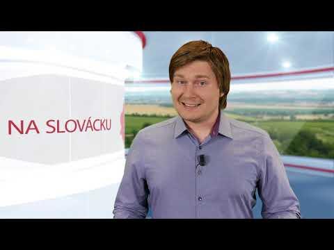 TVS: Týden na Slovácku 17. 5. 2018