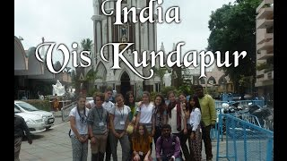 Kundapur India  City new picture : INDIA - Kundapur / Bangalore vlog