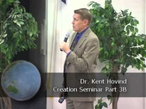 Creation Seminar Highlights – Kent Hovind – The Whole Seminar