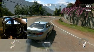 Download Lagu DriveClub w/T300RS GoPro first Wheel Impressions Racing/Drifting Mp3