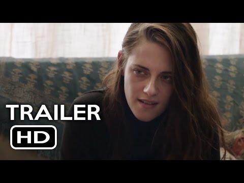 Anesthesia Official Trailer #1 (2016) Kristen Stewart, Sam Waterston Drama Movie HD