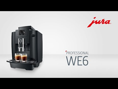 JURA WE6 Professional
