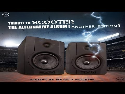 alternative - Sound-X-Monster The Alternative Album (Another Edition) Tracklist: 1: Impulse (Another Edit) 2: On The M.I.C 3: Up To The Limit (Another Edit) 4: We Got The ...