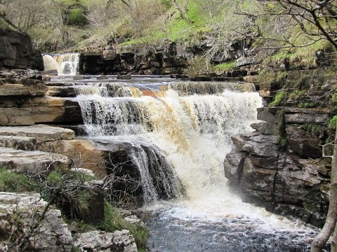 Swaledale   Muker   Keld   Kisdon Force round | yorkshire dales  Walks