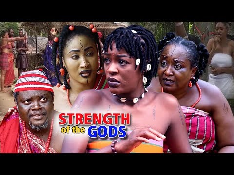Strength Of The Gods Season 1 - (New Movie) 2018 Latest Nollywood Epic Movie | Nigerian Movies 2018