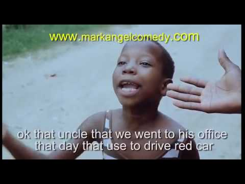 Compilation Of Mark Angel Comedy.  Emmanuella Episode 61-65