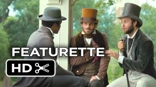 Nonton 12 Years A Slave Featurette   Solomon Northup  2013    Brad Pitt Movie Hd Film Subtitle Indonesia Streaming Movie Download