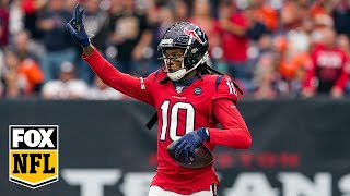 Terry Bradshaw: Texans trading Hopkins is one of the stupidest things you could do | FOX NFL by FOX Sports