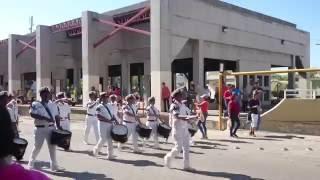 Ciudad Madero Mexico  city photos : Desfile 16 Septiembre 2016 Cd Madero Tamaulipas