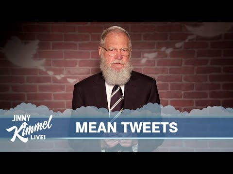 Download Mean Tweets – Jimmy Kimmel Edition HD Mp4 3GP Video and MP3