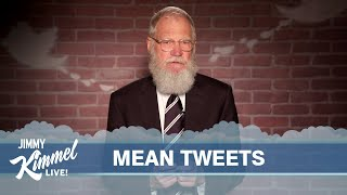 Celebrities & Comedians Got Together To Read Jimmy Kimmel's Mean Tweets For His Birthday