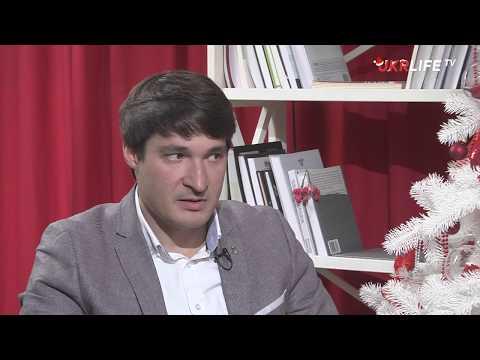 Віктор Таран: Прогноз на 2018 рік (видео)
