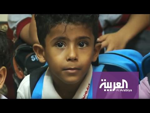 مليون ونصف مليون طفل مهددون بالموت جوعا