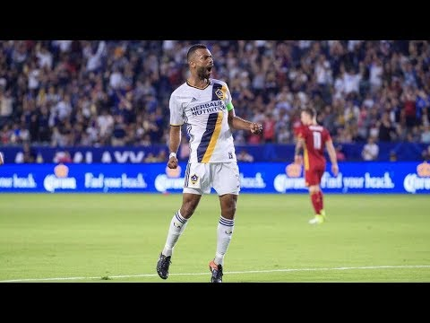 Video: WATCH: Ashley Cole's best moments with the LA Galaxy