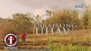 "Video I-Witness: ""Paraisong Uhaw,"" a documentary by Kara David (full episode) MP3, 3GP, MP4, WEBM, AVI, FLV September 2018"