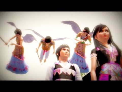 Hmong Folktale – The Hmong Creation Story – The Flood and the Hmong Clans