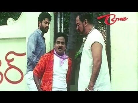 Comedy Express 942 | Back to Back | Telugu Comedy Scenes
