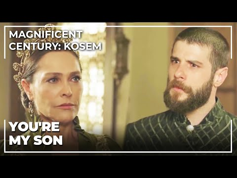 Missing Prince Revealed | Magnificent Century: Kosem Special Scenes