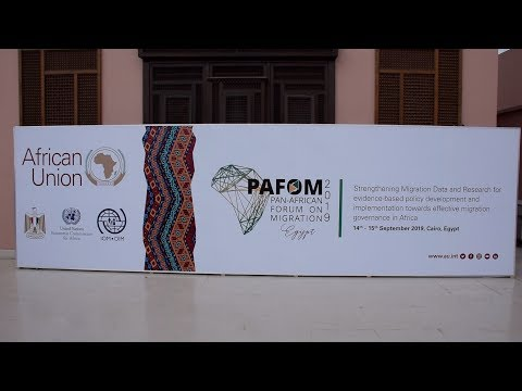 القاهرة : انعقاد المنتدى الإفريقي الخامس للهجرة بمشاركة المغرب