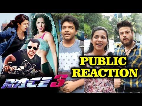 Download Salman के RACE 3 में कौन होगी Heroine - Public ने किया फैसला - आप भी जरुर बताए HD Mp4 3GP Video and MP3