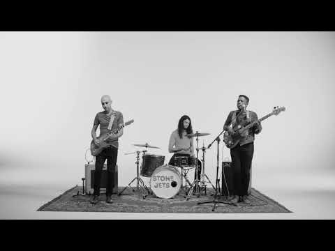 Stone Jets - How can you (Official Video)