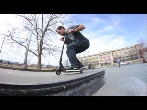 Dan Barrett - Jon Reyes & Dan Barrett wanted to create this video contest to see some really insane combos from people everywhere and of course give the people with the be...